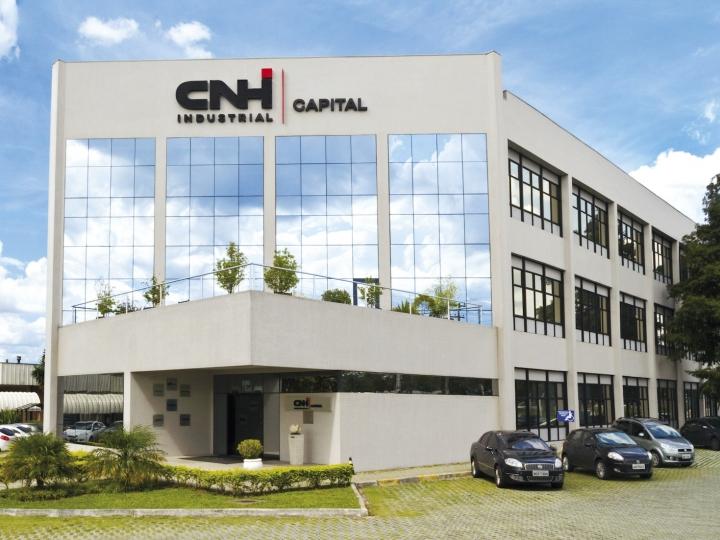 CNH Industrial Capital inicia operação financeira no Chile
