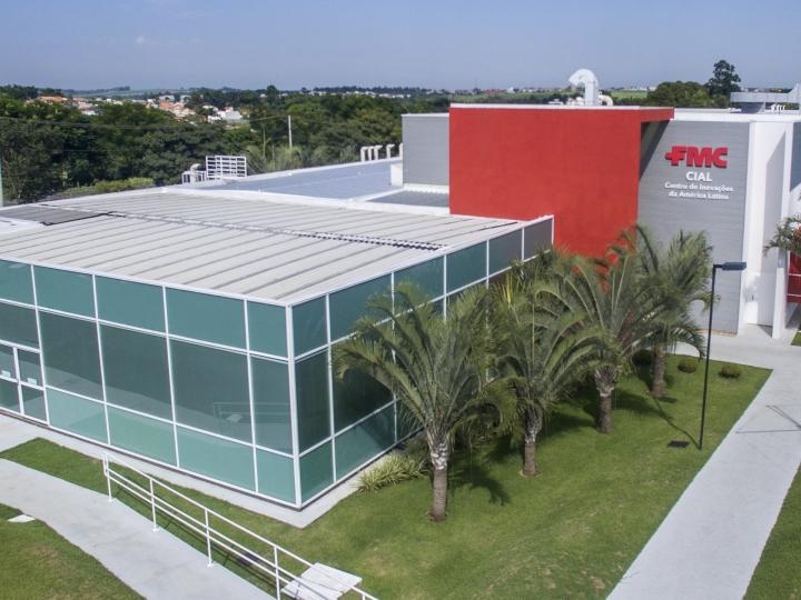 FMC lança uma ferramenta de financiamento de R$ 200 milhões