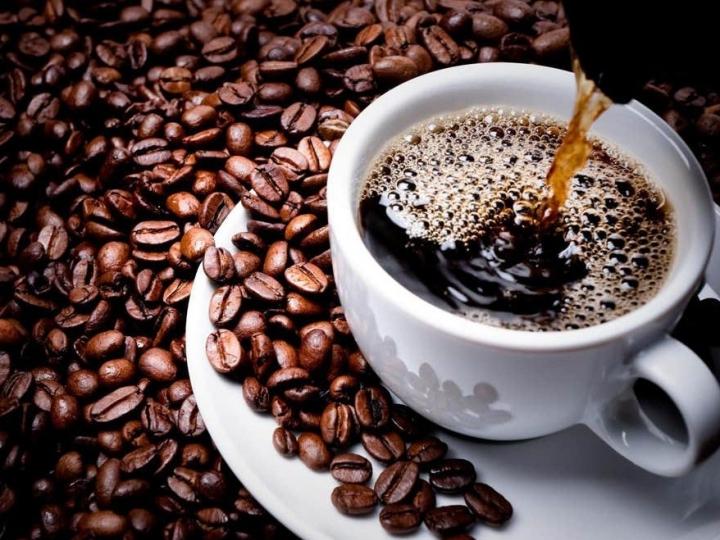 Consumo mundial de café aumenta 1,9%