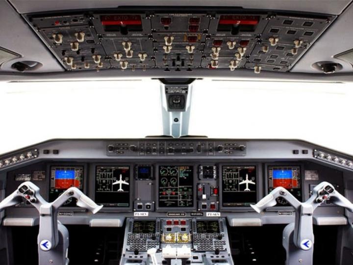 Beacon anuncia contrato de serviços com a ABS Jets como primeiro parceiro de aviação executiva na Europa