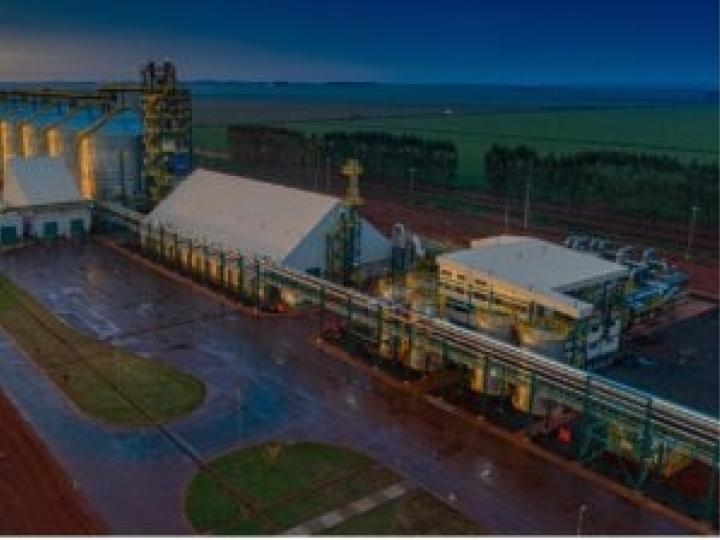 Subsidiária da CerradinhoBio, Neomille avança em projeto de nova indústria de etanol de milho em Maracaju (MS)
