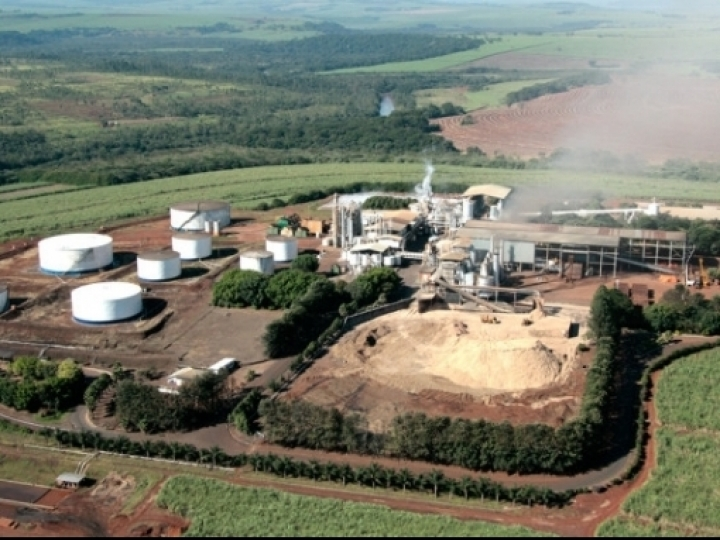 Usina Batatais finalizou o processo de aquisição da totalidade das quotas da CEVASA