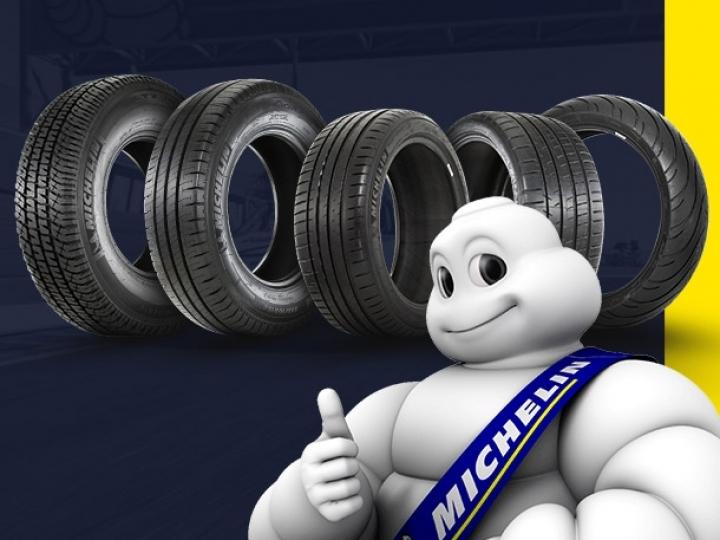 Michelin cria aplicativo para monitoramento de sua cadeia de matérias-primas