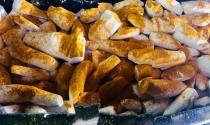 Pesquisa avalia os efeitos do açafrão na farinha de mandioca