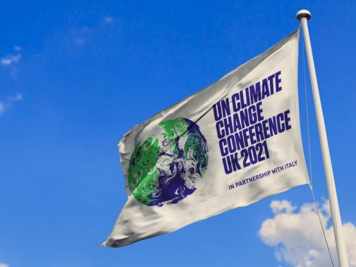 É amanhã: CNA entrega ao governo posicionamento do agro para a COP 26