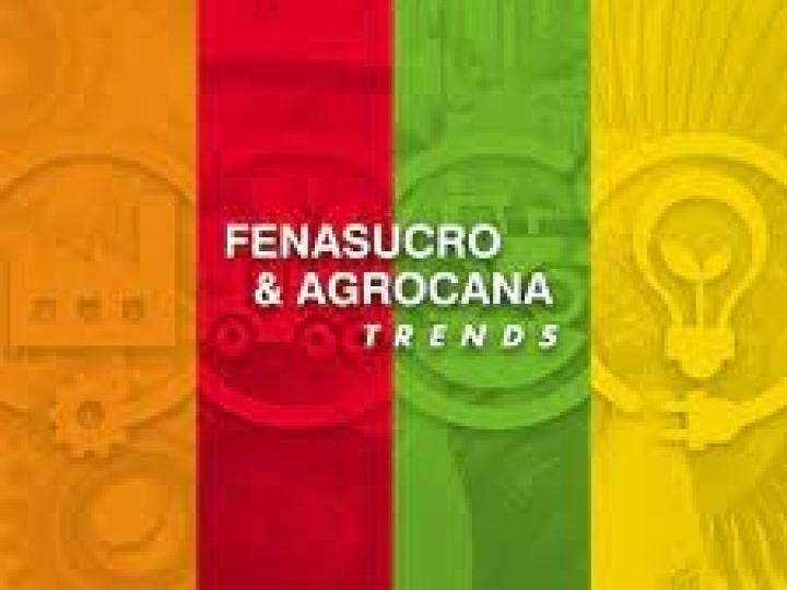 FENASUCRO & AGROCANA TRENDS promove imersão ao vivo em conteúdo sobre a agenda ESG e os desafios para o agro