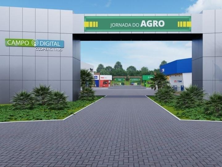 Coopercitrus lança plataforma com o maior acervo digital do agro