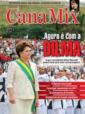 Edição 33 - Fevereiro 2011