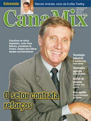 Edição 6 - Agosto 2008