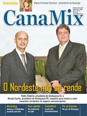 Edição 10 - Dezembro 2008