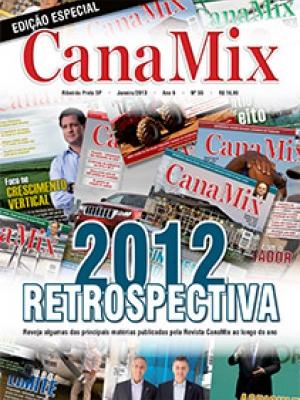 Edição 55 - Janeiro 2013