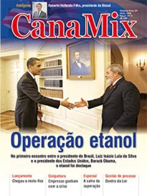 Edição 13 - Abril 2009