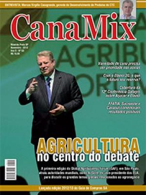 Edição 53 - Novembro 2012