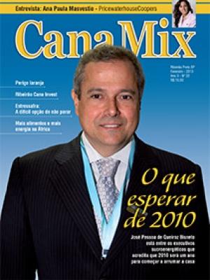 Edição 22 - Fevereiro 2010