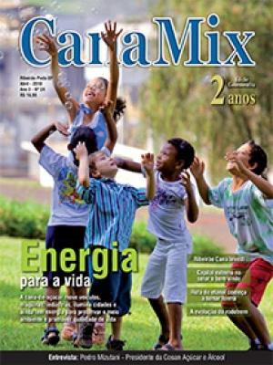 Edição 24 - Abril 2010