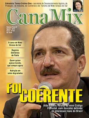 Edição 28 - Agosto 2010