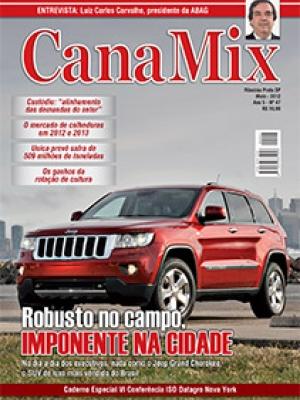 Edição 47 - Maio 2012
