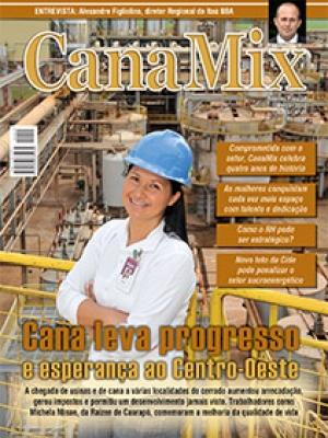 Edição 45 - Março 2012