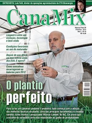 Edição 44 - Fevereiro 2012