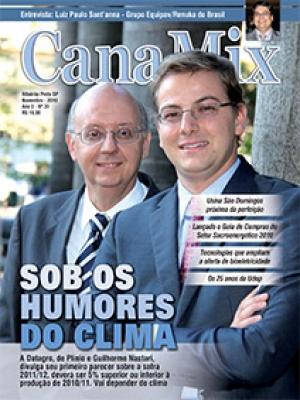 Edição 31 - Novembro 2010