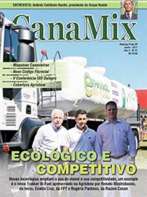 Edição 37 - Junho 2011