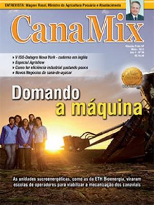 Edição 36 - Maio 2011