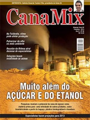 Edição 56 - Fevereiro 2013