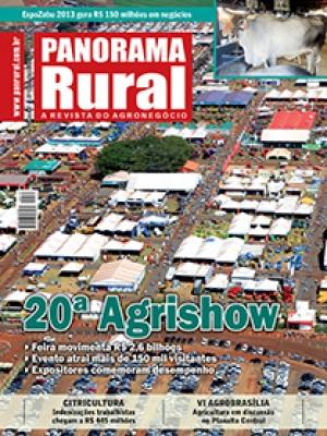 Edição 172 - Junho 2013