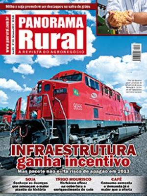 Edição 163 - Setembro 2012