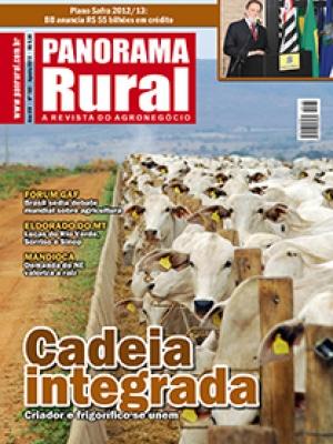 Edição 162 - Agosto 2012