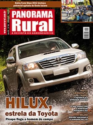 Edição 160 - Junho 2012