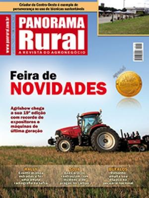 Edição 158 - Abril 2012