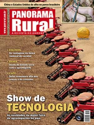 Edição 147 - Maio 2011