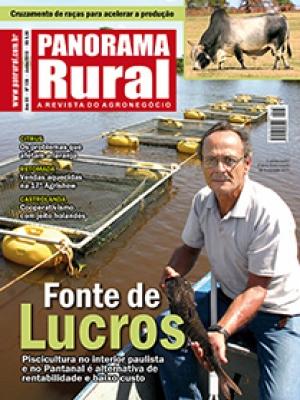Edição 136 - Maio 2010