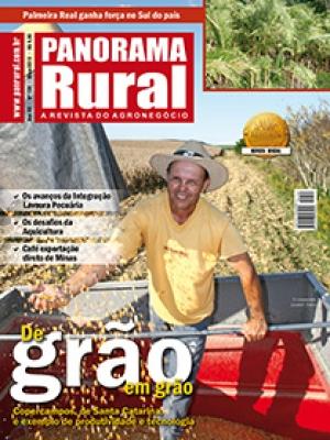 Edição 135 - Maio 2010