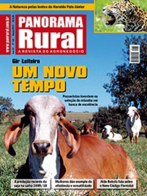 Edição 133 - Março 2010