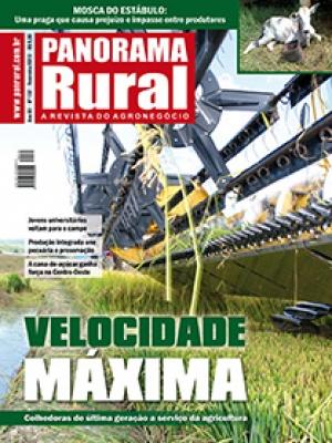 Edição 132 - Fevereiro 2010