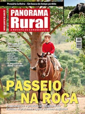 Edição 131 - Janeiro 2010