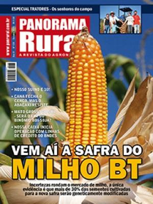 Edição 128 - Outubro 2009