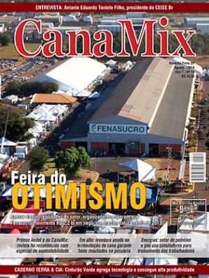 Edição 74 - Agosto 2014