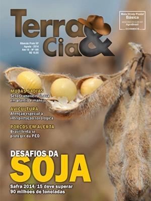 Edição 186 - Agosto 2014
