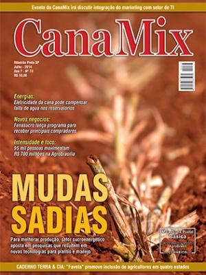 Edição 73 - Julho 2014