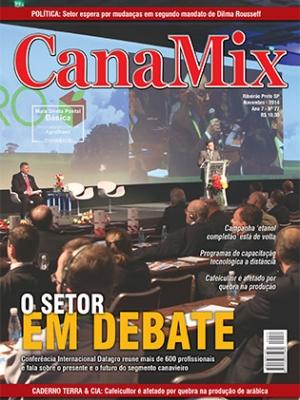 Edição 77 - Novembro 2014