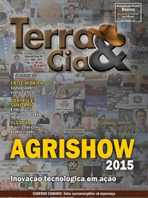 Edição 194 - Abril 2015