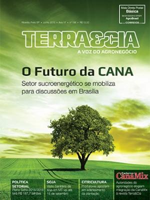 Edição 196 - Junho 2015