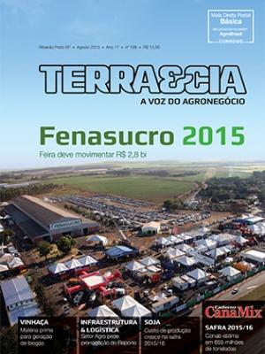 Edição 198 - Agosto 2015