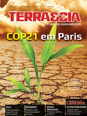 Edição 201 - Novembro 2015