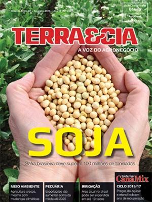 Edição 204 - Fevereiro 2016