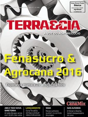Edição 210 - Agosto 2016