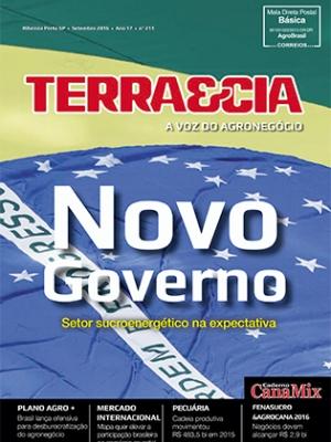 Edição 211 - Setembro 2016